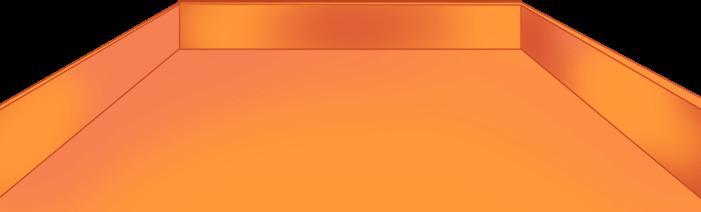 Bambino arancione