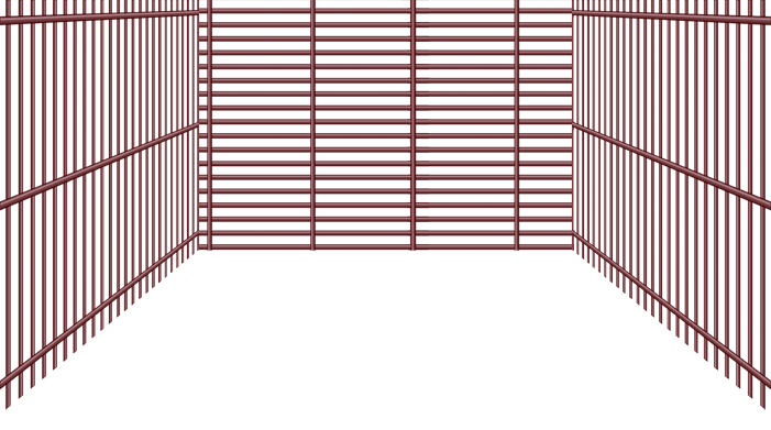 Griglia marrone