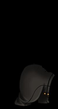 Furetto Violino grigio