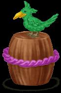 Parco acquatico Barrel Bird