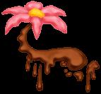 Fiore Galleggiante