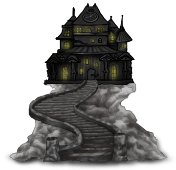 Old Halloween Manor