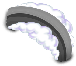 Rainbow Bridge Cloud