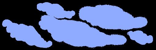 Nuvole della Grecia