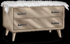 Fur Dresser