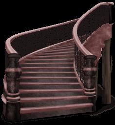 Scala del Castello Oscuro