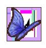 Farfalla Pasqua