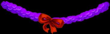 Corona di Babbo Natale