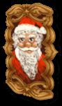 Tavolo Babbo Natale