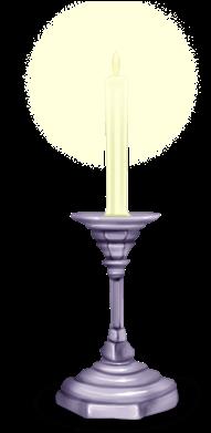 Lampadario Gothica