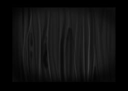 Tavola da strega in legno