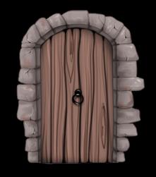 Porta del vampiro