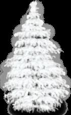 Snowy Snowy Tree