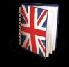 Notebook inglese