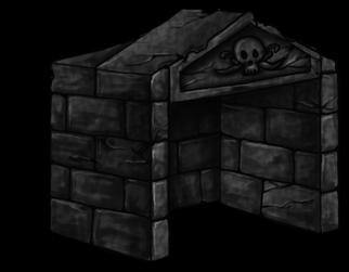 Maisonnette di Halloween