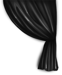 Artista sipario destro