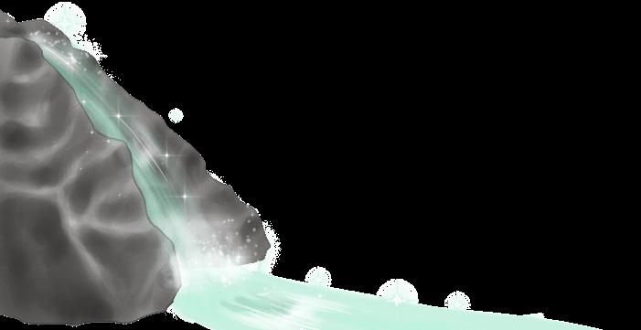 Cascata degli elfi