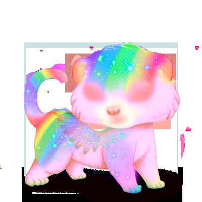 Adotta un Furetto Rainbow