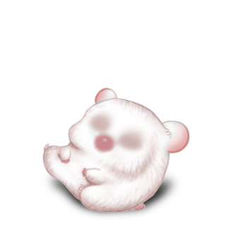 Adotta un Criceto Albino
