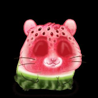 Adotta un Criceto Melone