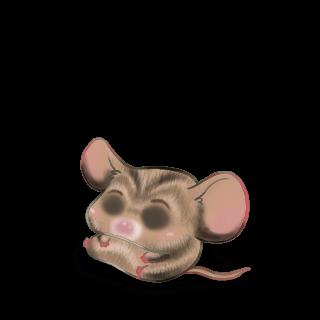 Adotta un Mouse Luce del sole