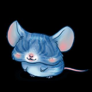 Adotta un Mouse Bianca