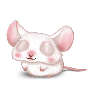 Mouse Albinos