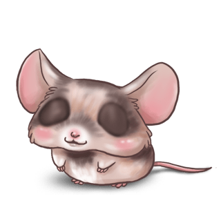 Adotta un Mouse Amore