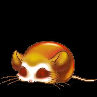 Adotta un Mouse D'oro