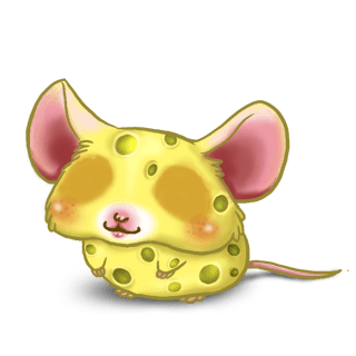 Adotta un Mouse Groviera