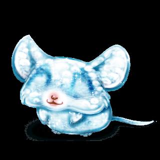 Adotta un Mouse Ghiaccio