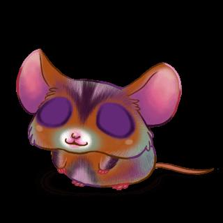 Adotta un Mouse Orrore