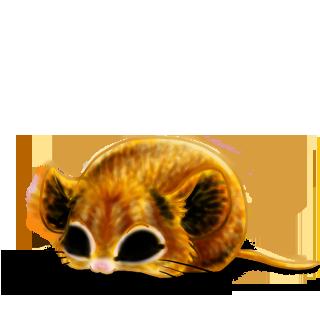 Adotta un Mouse Leone