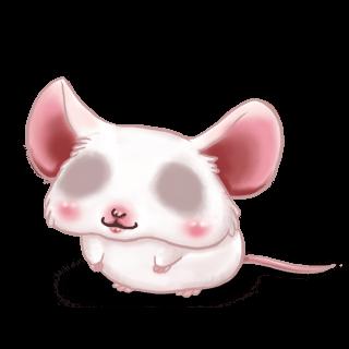 Adotta un Mouse Flunsh