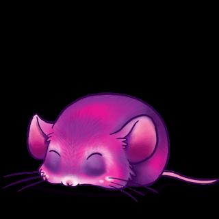 Adotta un Mouse Roseviolet