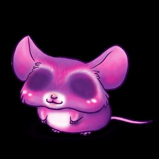 Adotta un Mouse Rosaviola