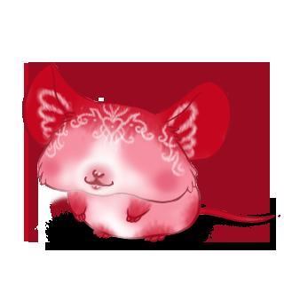 Adotta un Mouse San Valentino