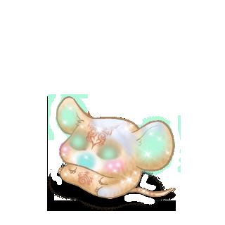 Adotta un Mouse Tribale