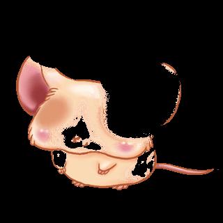 Adotta un Mouse Argento