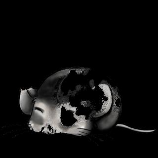 Adotta un Mouse Beige