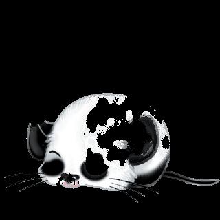 Adotta un Mouse Biondo