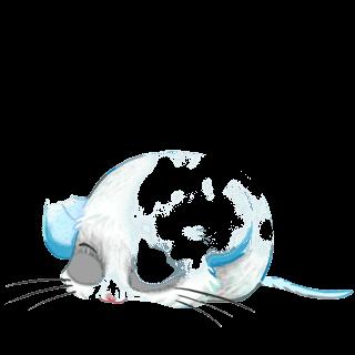 Adotta un Mouse Arc-en-Ciel