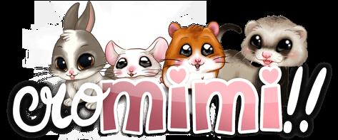 Cromimi - Primo gioco di allevamento di roditori virtuali !